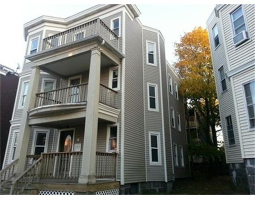 Additional photo for property listing at 40 Fox Street  Boston, Massachusetts 02122 United States