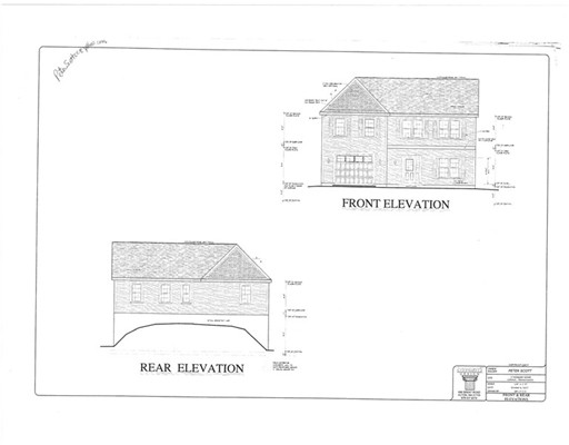 独户住宅 为 销售 在 17 Roxbury Littleton, 马萨诸塞州 01460 美国