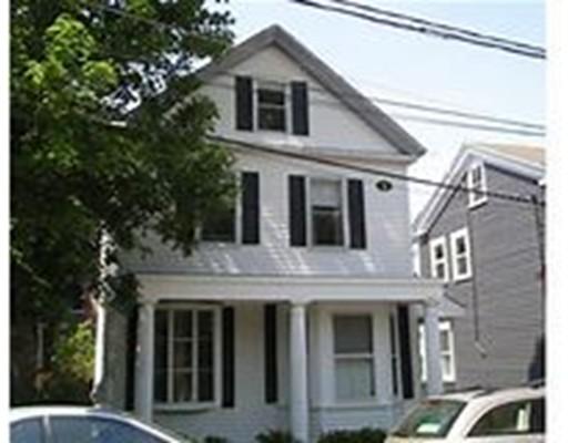 Single Family Home for Rent at 17 Church street 17 Church street Dedham, Massachusetts 02026 United States