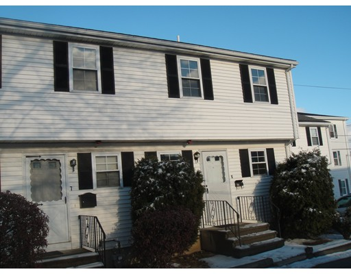 واحد منزل الأسرة للـ Rent في 489 Lincoln Street 489 Lincoln Street Marlborough, Massachusetts 01752 United States