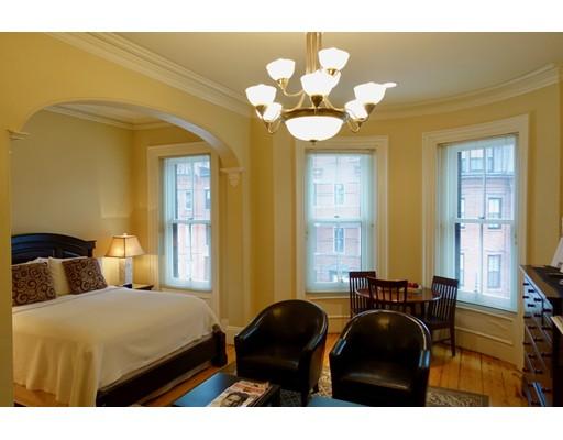 独户住宅 为 出租 在 4 Claremont Park 波士顿, 马萨诸塞州 02118 美国