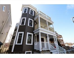 40 Wayland 1 is a similar property to 719 Washington St  Boston Ma