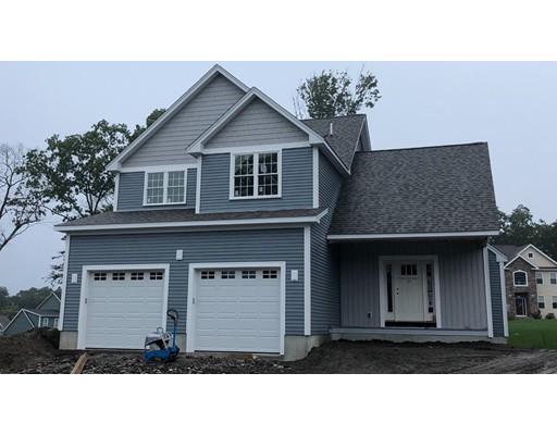 Single Family Home for Sale at 21 Frank Stevens Road 21 Frank Stevens Road Swansea, Massachusetts 02777 United States