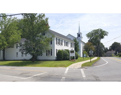 商用 为 出租 在 274 Main Street 274 Main Street Groton, 马萨诸塞州 01450 美国