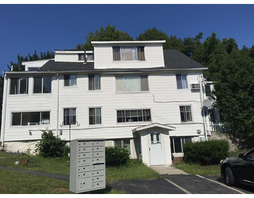 联栋屋 为 出租 在 65 Curve Street #7 65 Curve Street #7 Millis, 马萨诸塞州 02054 美国