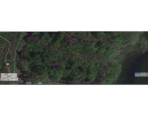20 Lackey Dam Rd, Sutton, MA, 01590