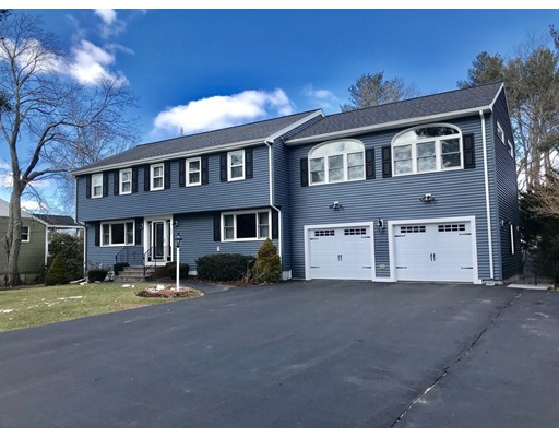 Single Family Home for Sale at 500 King Street Raynham, Massachusetts 02767 United States