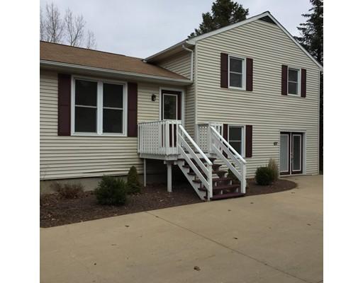 Casa Unifamiliar por un Alquiler en 107 Federal Street 107 Federal Street Montague, Massachusetts 01349 Estados Unidos