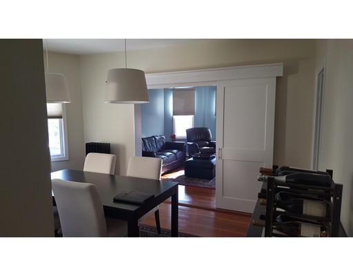 独户住宅 为 出租 在 275 Walden 坎布里奇, 02138 美国