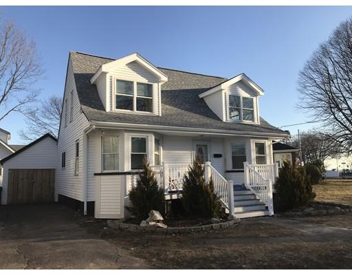 Частный односемейный дом для того Аренда на 41 Lynnway 41 Lynnway Revere, Массачусетс 02151 Соединенные Штаты