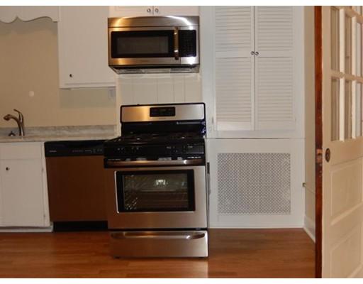 Casa Unifamiliar por un Alquiler en 17 frankfort Boston, Massachusetts 02128 Estados Unidos