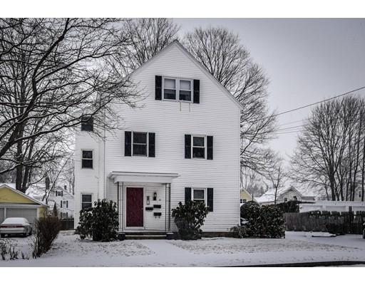 شقة بعمارة للـ Sale في 10 Fay 10 Fay Westborough, Massachusetts 01581 United States