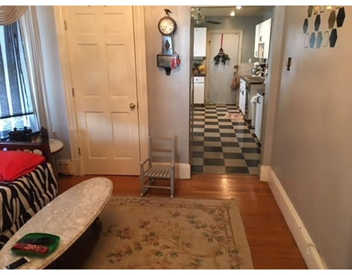 Multi-Family Home for Sale at 266 Princeton Street 266 Princeton Street Boston, Massachusetts 02128 United States