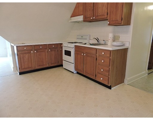 Perfect location convenient to Bellevue and Roslindale Commuter Rail.  Within walking distance to all the shops and restaurants in Roslindale Village and Centre Street West Roxbury. Quaint 1 bedroom with plenty recently renovated. In unit laundry and Central A.C.  Off street parking for 1 car.