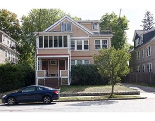 Condominium for Sale at 598 Huron Avenue 598 Huron Avenue Cambridge, Massachusetts 02138 United States