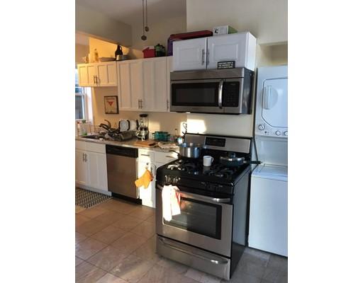 Single Family Home for Rent at 438 Meridian Street Boston, Massachusetts 02128 United States