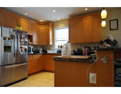 独户住宅 为 出租 在 2 High Rock Way 波士顿, 马萨诸塞州 02134 美国