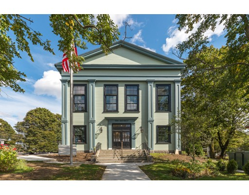 Condominium for Sale at 30 South Main Street Ipswich, Massachusetts 01938 United States