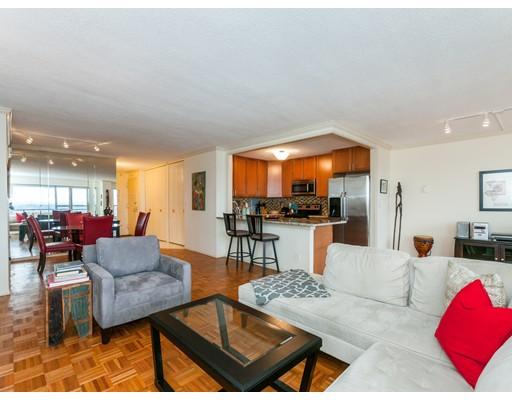 共管式独立产权公寓 为 销售 在 111 Perkins Street 111 Perkins Street 波士顿, 马萨诸塞州 02130 美国