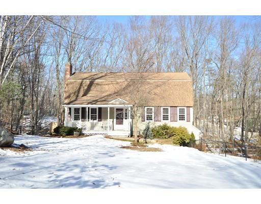 Maison unifamiliale pour l Vente à 28 Heritage Circle 28 Heritage Circle Hudson, New Hampshire 03051 États-Unis