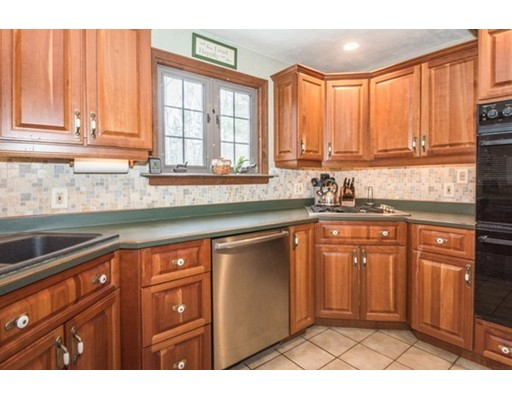 1298 New Braintree Rd, Oakham, MA, 01068