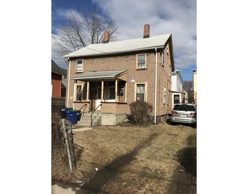 Casa Multifamiliar por un Venta en 22 Fountain Avenue 22 Fountain Avenue Somerville, Massachusetts 02145 Estados Unidos