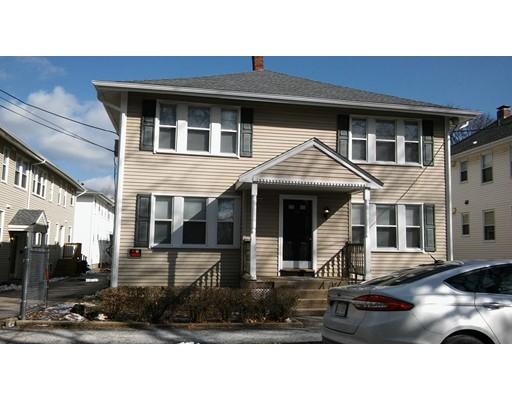 Casa Unifamiliar por un Alquiler en 70 Safford Street Quincy, Massachusetts 02170 Estados Unidos