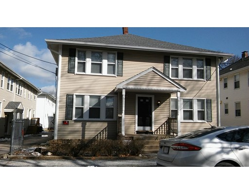 Additional photo for property listing at 70 Safford Street  Quincy, Massachusetts 02170 Estados Unidos