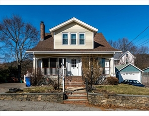 52 GALEN STREET  is a similar property to 22 Augustus Rd  Waltham Ma