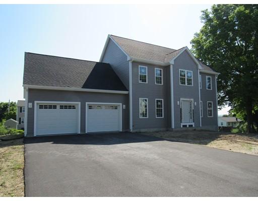 Maison unifamiliale pour l Vente à 5 Richard Street 5 Richard Street Milford, Massachusetts 01757 États-Unis