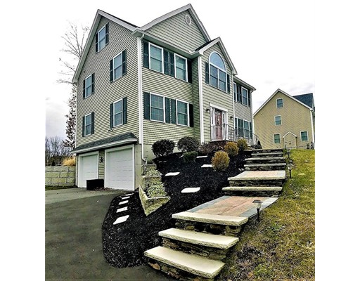 Single Family Home for Sale at 180 Methuen Road Dracut, Massachusetts 01826 United States