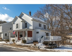 7 Northern Ave  is a similar property to 6 Sunnycrest Ave  Beverly Ma