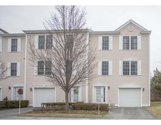 Appartement en copropriété pour l Vente à 22 Harbor Mist #22 22 Harbor Mist #22 Fairhaven, Massachusetts 02719 États-Unis