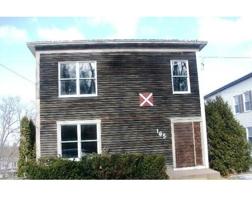 165 Baker Street 165 Baker Street Gardner, Massachusetts 01440 United States