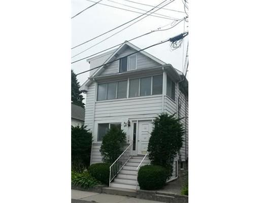 多户住宅 为 销售 在 28 Templeton Pkwy 28 Templeton Pkwy 沃特敦, 马萨诸塞州 02472 美国