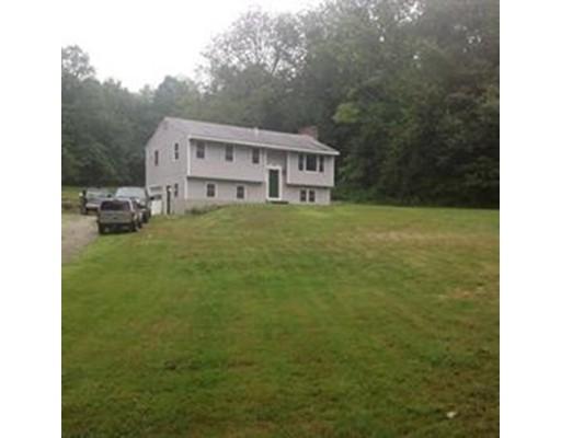 واحد منزل الأسرة للـ Rent في 328 W Sutton Road 328 W Sutton Road Sutton, Massachusetts 01590 United States
