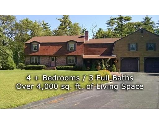 واحد منزل الأسرة للـ Rent في 182 Marion Rd. #1 182 Marion Rd. #1 Middleboro, Massachusetts 02346 United States