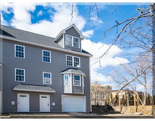 Condominio por un Venta en 3 Grand Avenue Haverhill, Massachusetts 01830 Estados Unidos