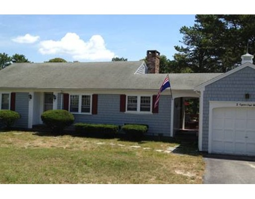 Single Family Home for Sale at 2 Cypress Point Way Yarmouth, 02664 United States