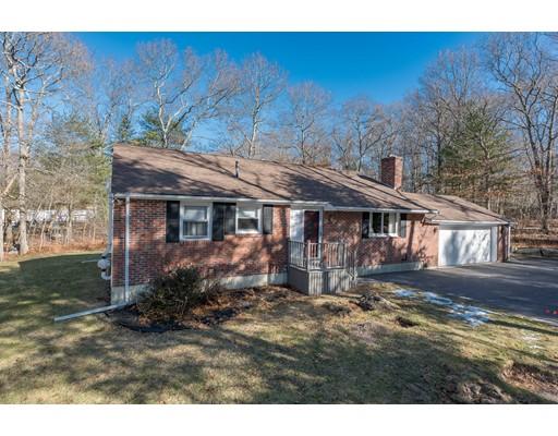 Частный односемейный дом для того Продажа на 66 Tardie Terr. 66 Tardie Terr. East Bridgewater, Массачусетс 02333 Соединенные Штаты