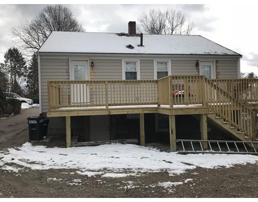 Casa Unifamiliar por un Alquiler en 62 Pratt Road Quincy, Massachusetts 02171 Estados Unidos