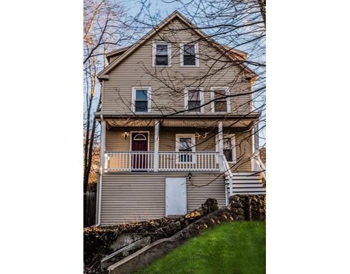 Maison unifamiliale pour l Vente à 18 Berwick Street 18 Berwick Street Braintree, Massachusetts 02184 États-Unis