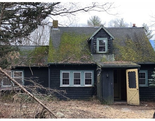 Casa Unifamiliar por un Venta en 160 Barker Street 160 Barker Street Pembroke, Massachusetts 02359 Estados Unidos