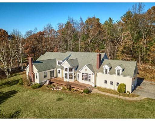 Single Family Home for Sale at 46 Tahattawan 46 Tahattawan Littleton, Massachusetts 01460 United States