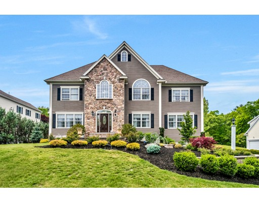 Single Family Home for Sale at 41 Mill Road 41 Mill Road Wilmington, Massachusetts 01887 United States