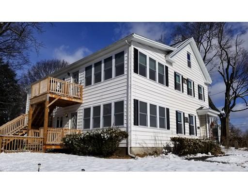 واحد منزل الأسرة للـ Rent في 89 Varnum Avenue 89 Varnum Avenue Lowell, Massachusetts 01854 United States