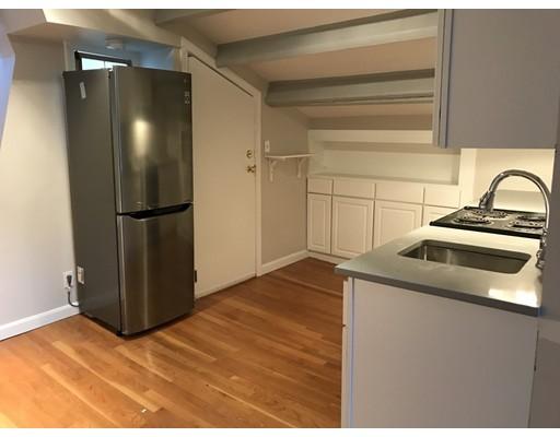 独户住宅 为 出租 在 61 Hancock 波士顿, 马萨诸塞州 02114 美国