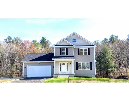 Single Family Home for Sale at 20 Palley Village Place 20 Palley Village Place Amherst, Massachusetts 01002 United States