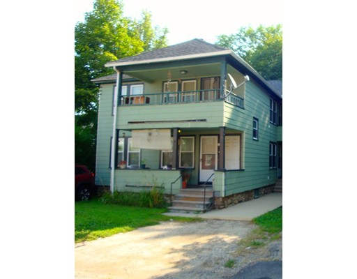 Multi-Family Home for Sale at 11 Windsor Court Southbridge, 01550 United States