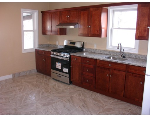 Single Family Home for Rent at 1432 Eastern Avenue Malden, 02148 United States